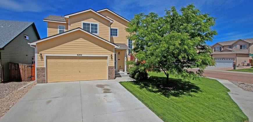 Popular Lorson Ranch & close to Ft Carson!