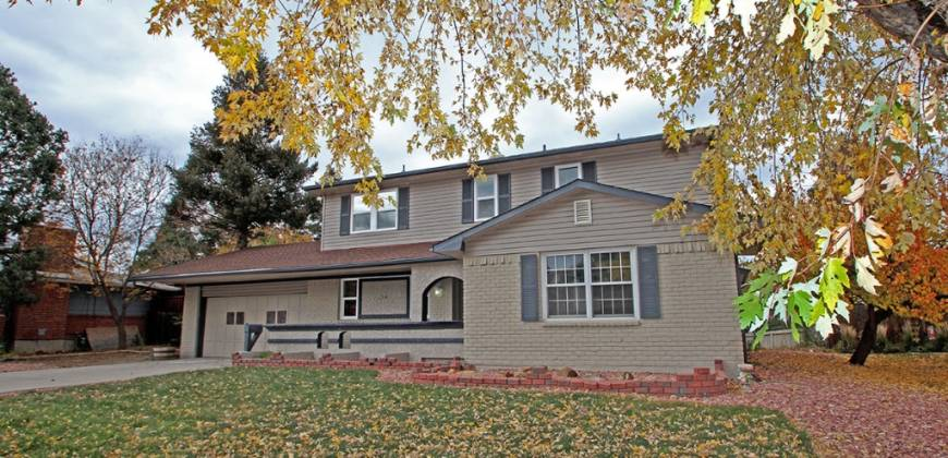 HUGE House, Great Price, Close to Ft. Carson!