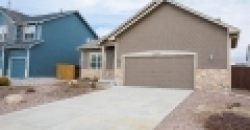 Beautiful Ranch Home Living-Powers Marksheffel Corridor-SOLD