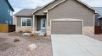 Beautiful Ranch Home Living-Powers Marksheffel Corridor
