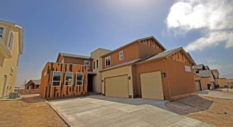 Brand New, Wolf Ranch, HERS Certified Energy Efficient & Gorgeous!!
