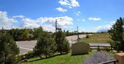 Foothills Condo 1995 Montura View
