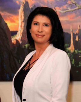 Daniela Galvan