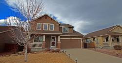 Desirable 2 Story Home on Dewhirst Dr!