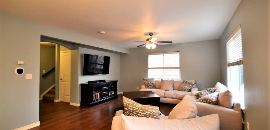 4-Bedroom Lorson Ranch Home on Journey.