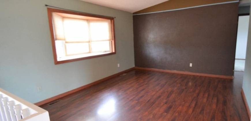 Centrally Located 3 Bedroom House.