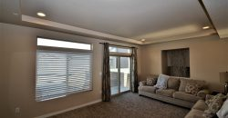 Modern 4 Bedroom in Banning Lewis Ranch!