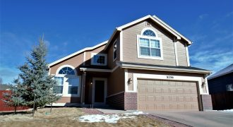 Stunning 2-Story in Stetson Hills.