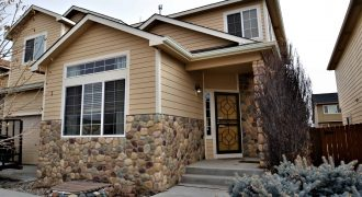 Beautiful Lorson Ranch 4 Bedroom.