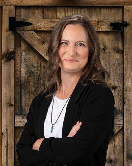 Debra Dusack