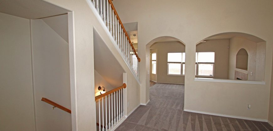 Popular Claremont Ranch!  Close to Peterson AFB!