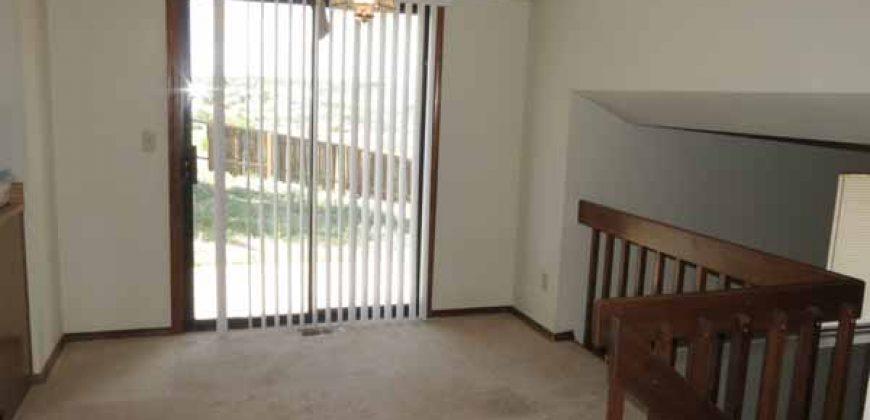 3 Bedroom in the Powers Corridor