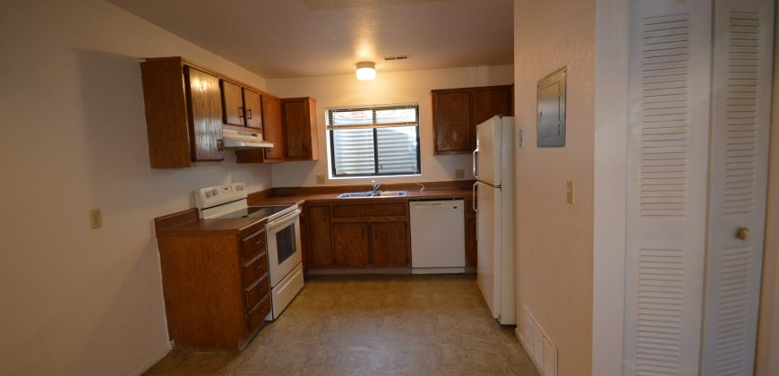 Cozy Apartment on Chiricahua Loop