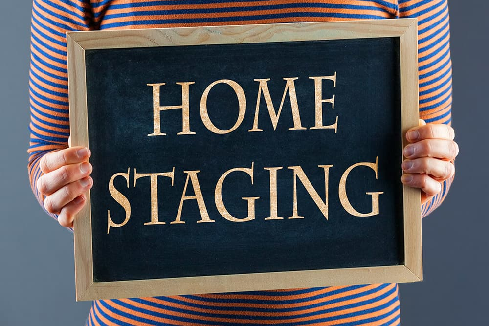 Property Management Home Staging