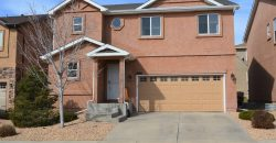 Gorgeous Home in Falcon Terrace!!!