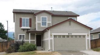 Beautiful 2 story home in Pikes Peak Park