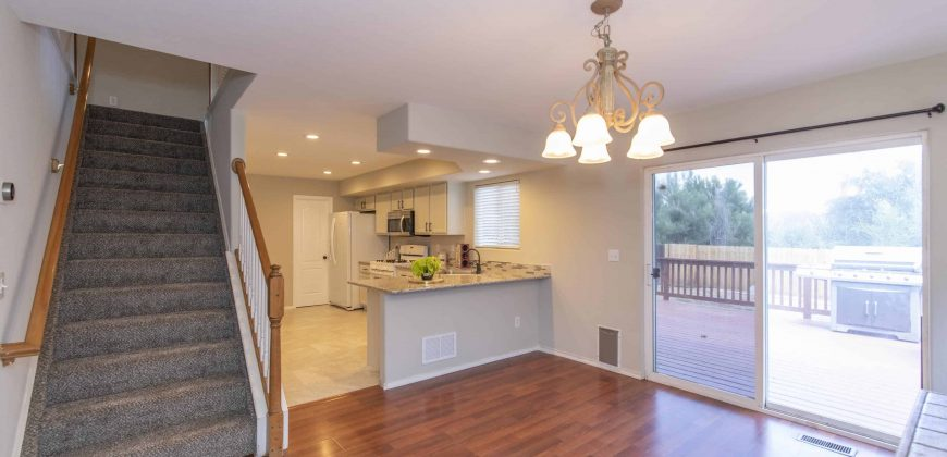 Beautiful 2 Story Home that backs up to Open Space!