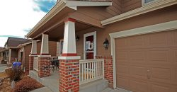 2 Story Home in Claremont Ranch