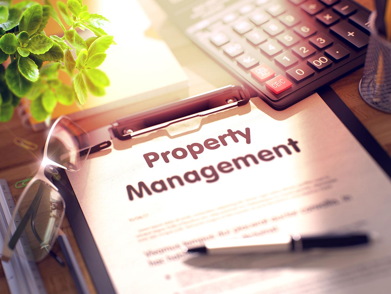 property management Colorado Springs