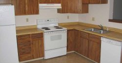 Centrally Located Townhome 2 Bedroom/2 Bath