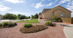 5786 Dusty Chaps Dr-Amazing Lot with Panorama Mountain Views-SOLD