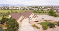 5786 Dusty Chaps Dr-Amazing Lot with Panorama Mountain Views