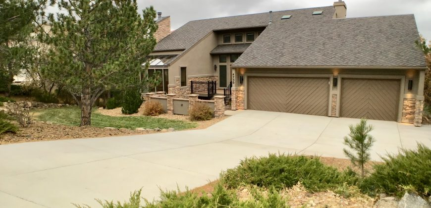 Gorgeous 2 Story Home in Broadmoor Bluffs
