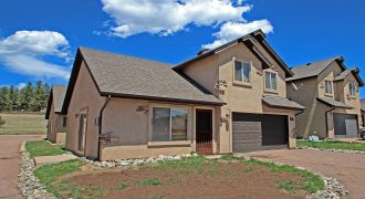 Beautiful 2 story home in Woodland Park