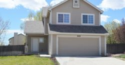 Beautiful 2 Story Home in Heritage Oaks