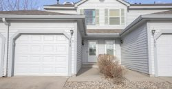 VA Approved CONDO! 2-Story 2 Bedroom, 3 Bath, 1 Car Attached Garage- 1215 Firefly Circle-SOLD