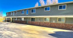 Beautifully Remodeled 2 bedroom Apartment# 4