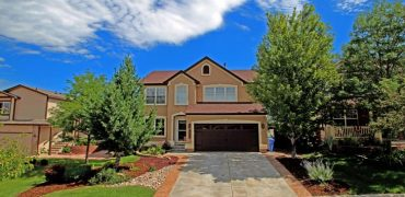Claremont Ranch-5 Bedroom 4 Bathroom 2-Story Home
