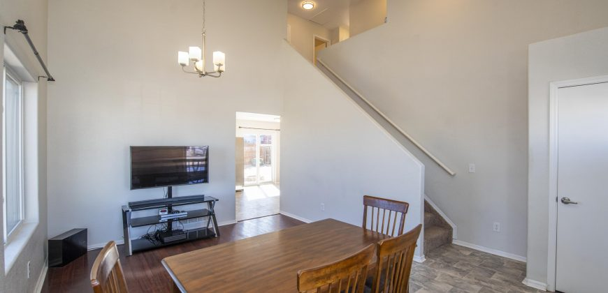 For Sale! 2 Story 4 Bedroom in Heritage-Fountain-SOLD