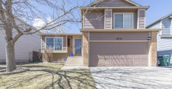 Beautiful Tri-Level Home- 4 Bed/2 Bath Powers Corridor-SOLD