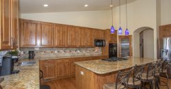 FOR SALE Beautiful Custom Home on 2.86 Acre Lot- 4-Way Ranch/Peyton