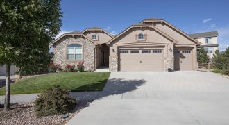 Ranch Home in Wolf Ranch-5990 Monashee Ct.