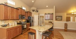 Ranch Home in Wolf Ranch-5990 Monashee Ct.-SOLD