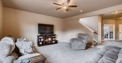 2 Story Home For Rent- 7062 Honeycomb Dr. Peyton