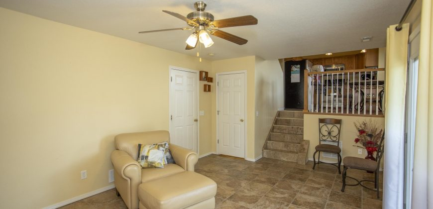 3 Bedroom 2 Bath-Home for SALE! Fountain-7692 Middle Bay Way-SOLD