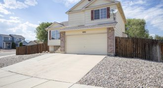 3 Bedroom 2 Bath-Home for SALE! Fountain-7692 Middle Bay Way