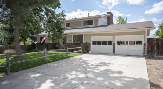 Pride of Ownership & Close To Fort Carson! Property Info