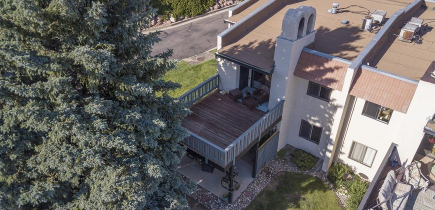 FOR SALE! West Side CONDO with Spectacular Views-1042 Fontmore Rd. #B-SOLD