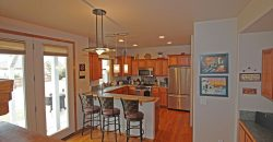 Gorgeous 2 Story Home for rent in Pine Creek