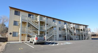 Spacious 2 Bedroom Apartment for Rent in Cimarron Hills (Unit #15)
