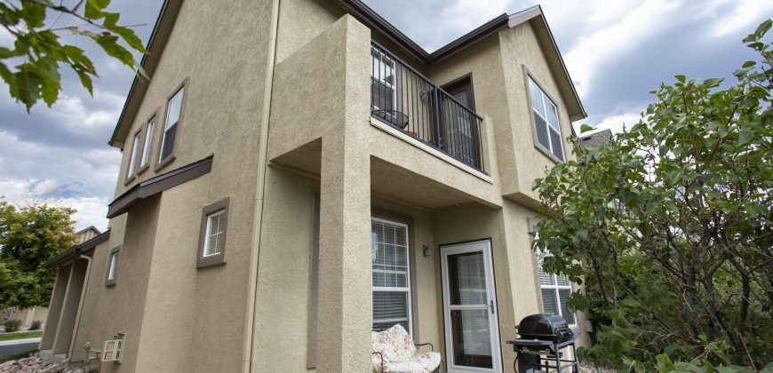 Beautiful CONDO for Sale-4332 Alder Springs View 80922-All the Amenities! COMING SOON 8/19/2020