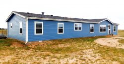 Gorgeous Ranch Style Home on 4 Acres for Rent in Peyton
