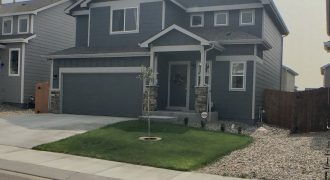Beautiful 2 Story Home in Lorson Ranch