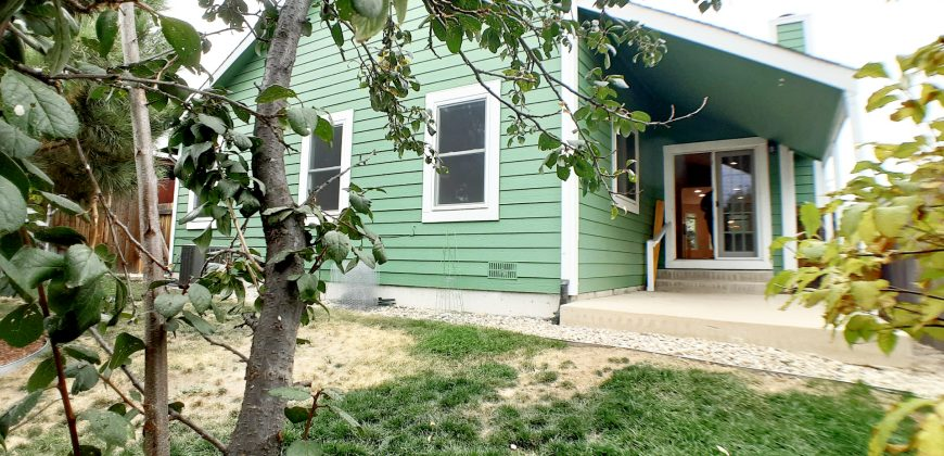Gorgeous Ranch Style Home for Rent in Briargate