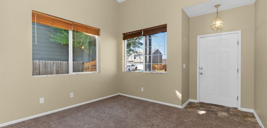 Gorgeous 2 Story and minutes from Fort Carson!