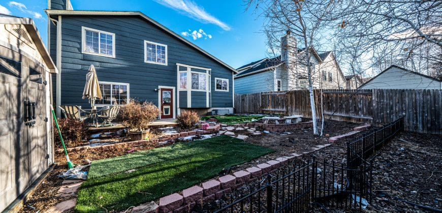 Home For Sale-5160 Austerlitz Dr. Sundown Neighborhood 4-Level 3 Bedroom 3 Bath 2 Car $340,000-SOLD!
